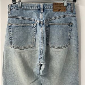 VTG American eagle outfitters dungarees bootcut 6L